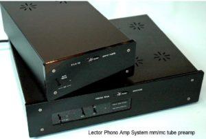 Phono Amp System