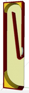 Treble-clef-ozvucnice