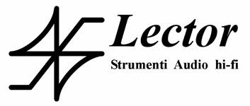 Lector Audio Strumenti